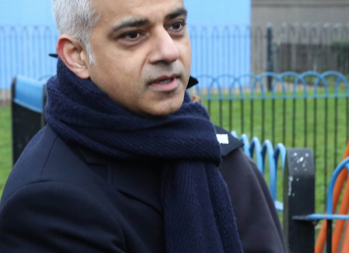 End school 'off-rolling' and give boroughs more power over exclusions to help reduce violent crime, says Sadiq Khan