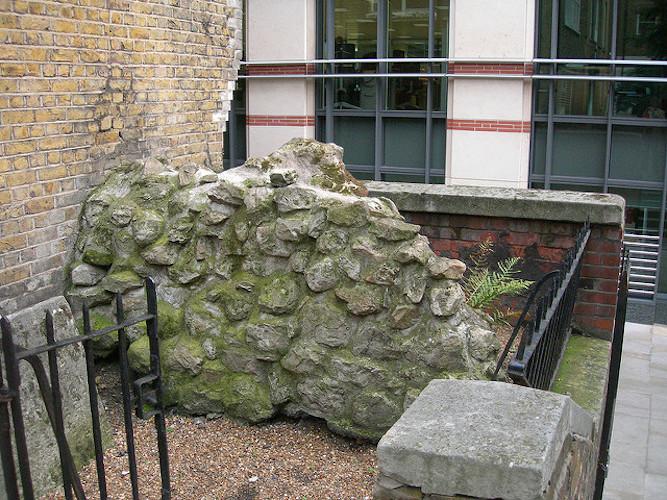 Vic Keegan's Lost London 81: Blackfriars monastery