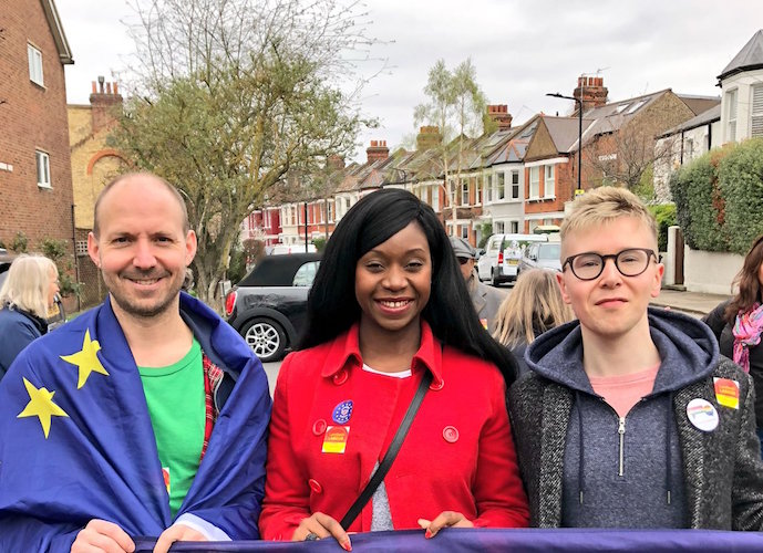 Lambeth: Labour scrapes home from Lib Dems in latest Thornton by-election