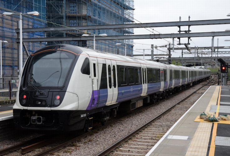 TfL business plan assumes no Crossrail until 'later stages of 2021,' says Mike Brown