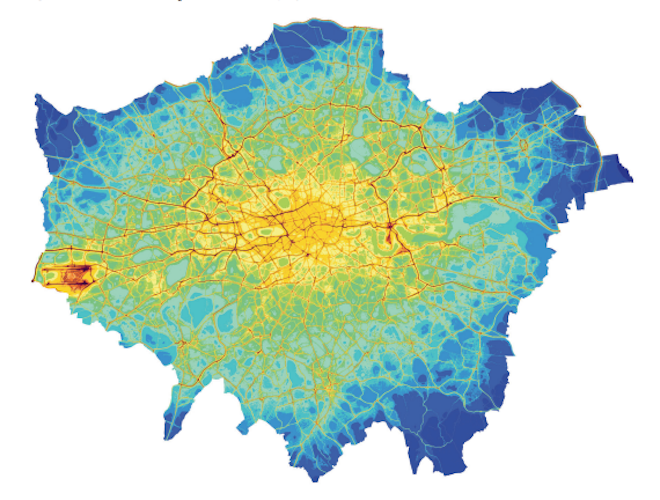 Mayor must take lead on smarter approach to traffic congestion and pollution, says new report