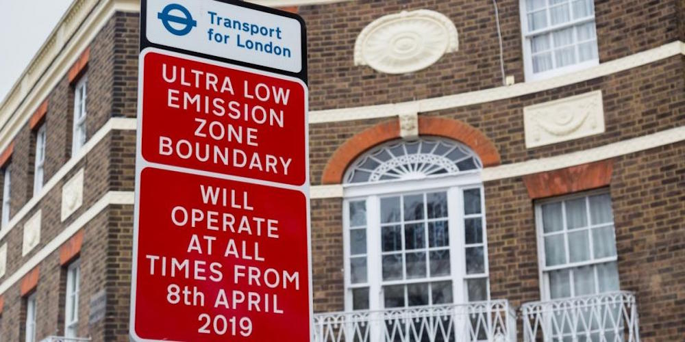 Ben Rogers: London's ultra low emission zone is radical, if a little retro