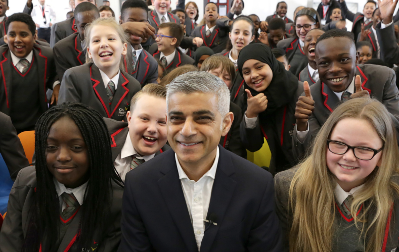 Does London's diversity weaken its social fabric? Or is it the very stuff it's woven from?