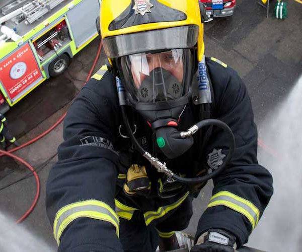 London fire brigade landlords living above premises gallery images