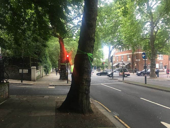 Kensington & Chelsea Council rejects Notting Hill Gate cycle lane scheme