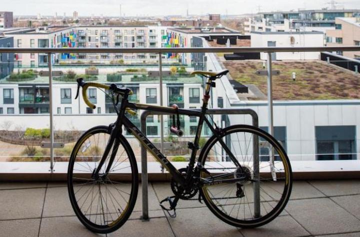 Silviya Barrett: How can we encourage healthier travel choices in new London developments?