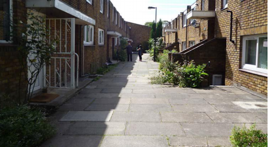 Government grants 'right to transfer' to Cressingham Gardens but rejects Earls Court estates' bid