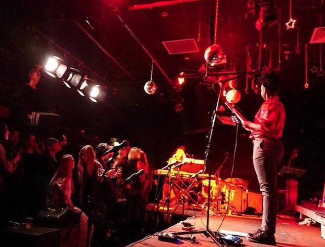Leonie Cooper: London must nurture its grassroots music venue growth