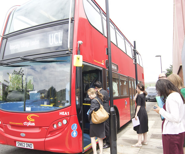 Ucl bus