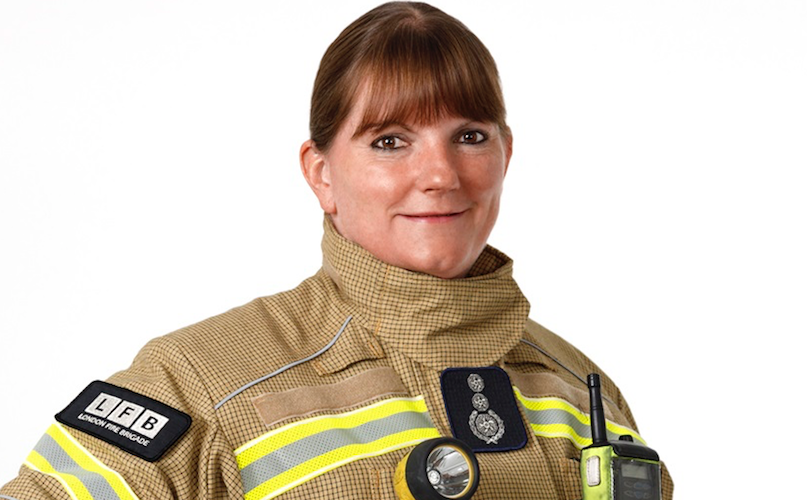 Dany Cotton: My vision for a bright London Fire Brigade future in Lambeth