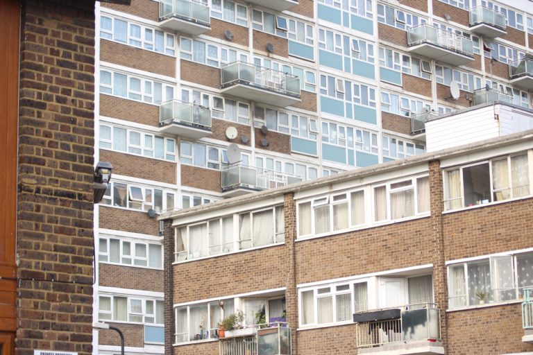 New report confirms that London has UK's highest poverty rates