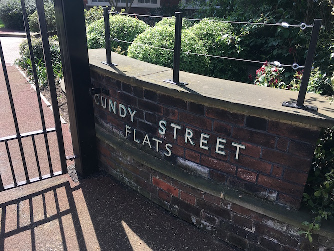 Creating Cundy Street Quarter: 'Right to return' for council tenants put in writing