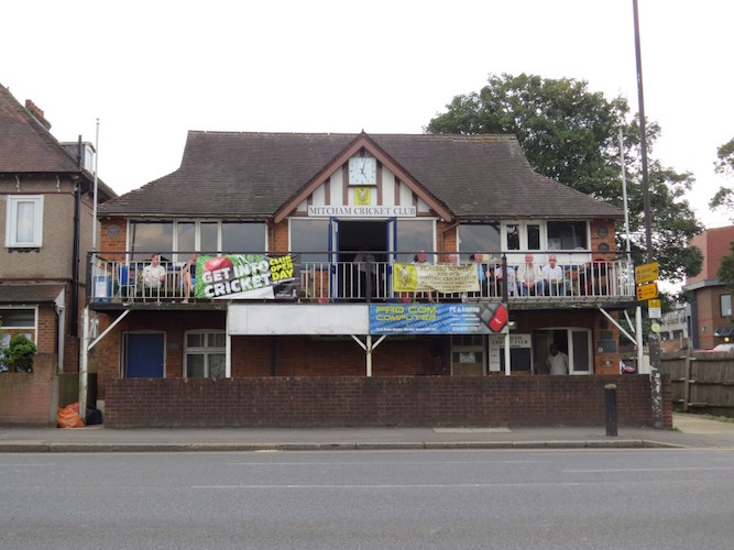 Chris Brown: Planning powers, delinquent owners and the agony of Mitcham Cricket Club