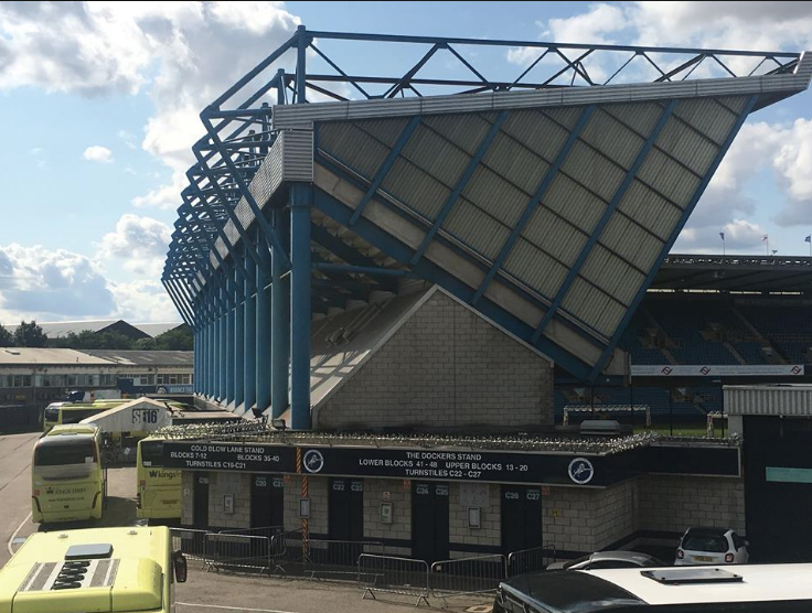Lewisham: Is Millwall FC at last going to produce a credible development plan?