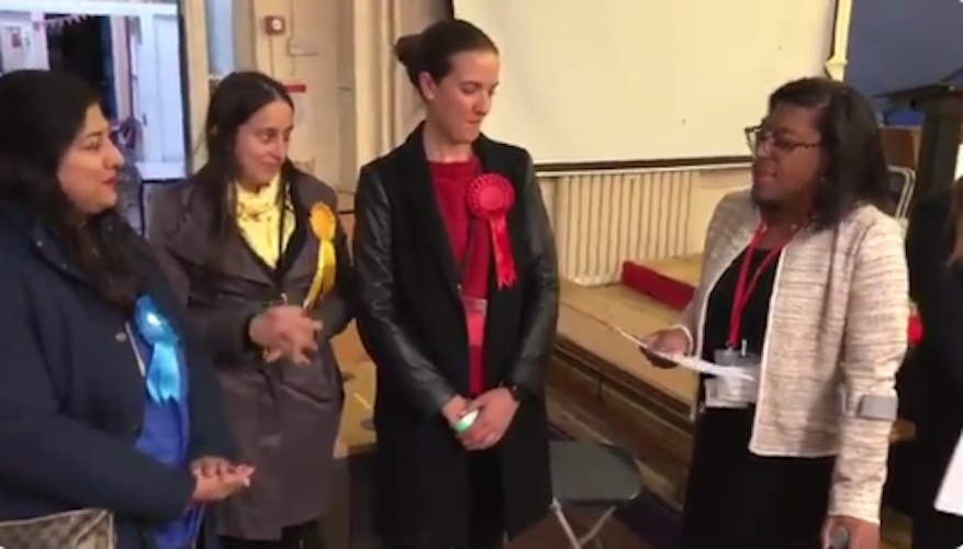 Fulham Broadway council by-election: Labour relief, Lib Dem surge, Tories abject