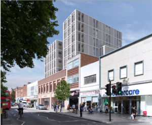 Haringey: Wood Green redevelopment plan blocked by councillors wins backing at planning appeal
