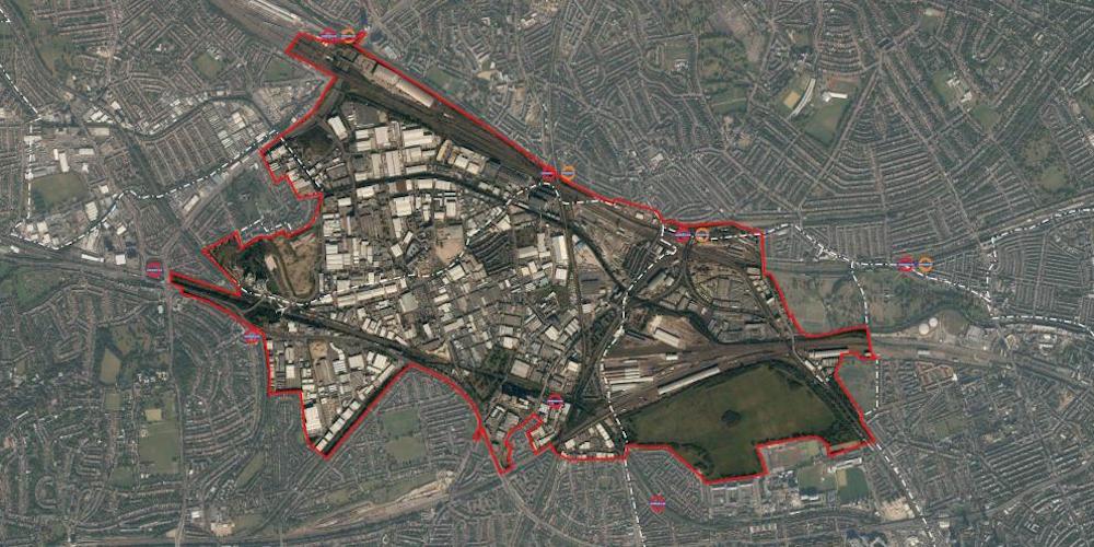 London Assembly seeks key financial documents from Mayor's Old Oak regeneration body