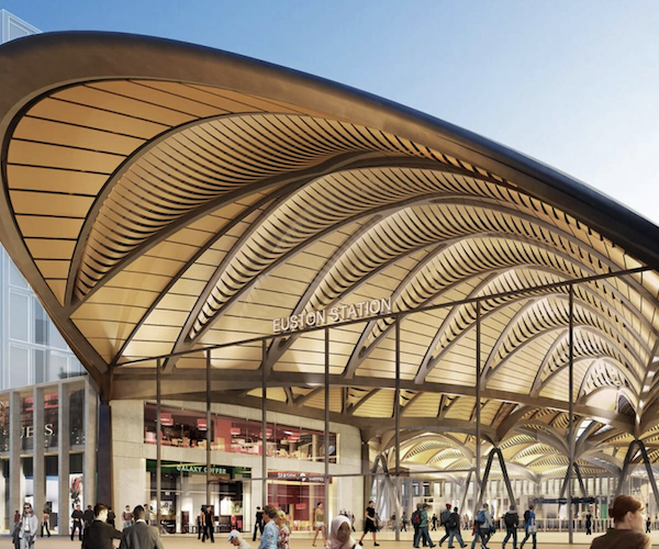 HS2: What will happen next and where do London's 2020 mayoral candidates stand?