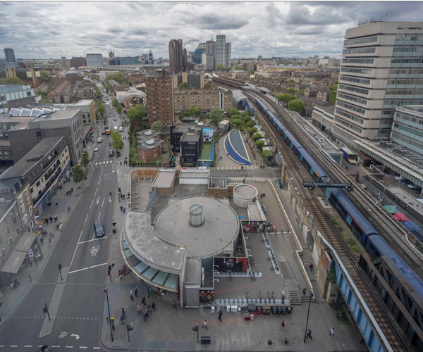 Transport for London opens new consultation on Southwark station development plans