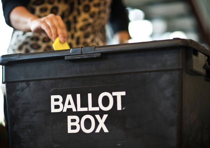 Election 2019: Candidates switched, spared and restored as parties gear up to contest London seats
