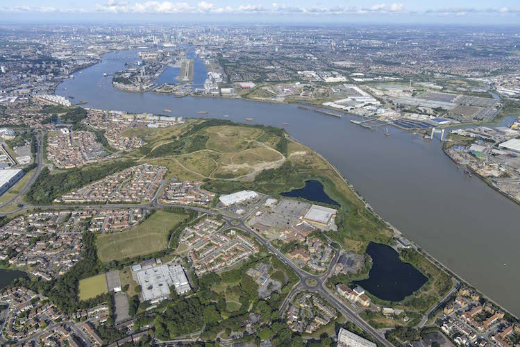 Joint venture to develop Thamesmead Waterfront confirmed