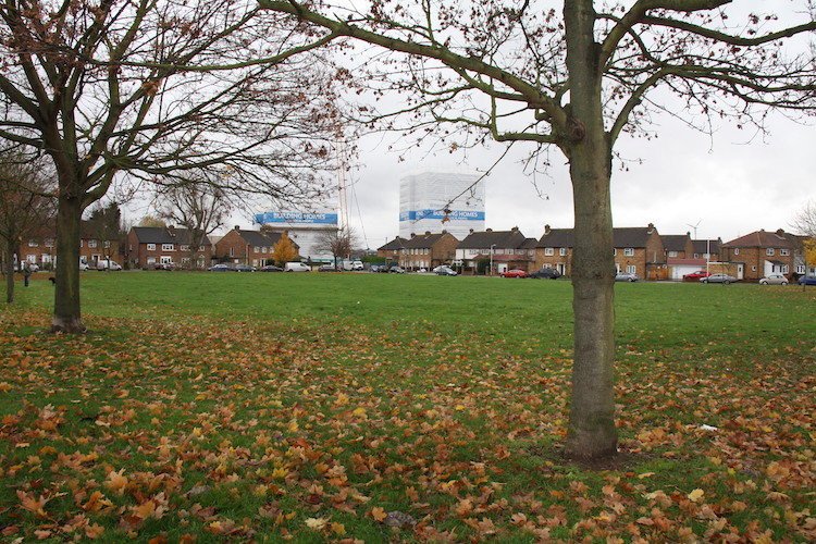 Election 2019: Dagenham & Rainham, Left and Right, continuity and change