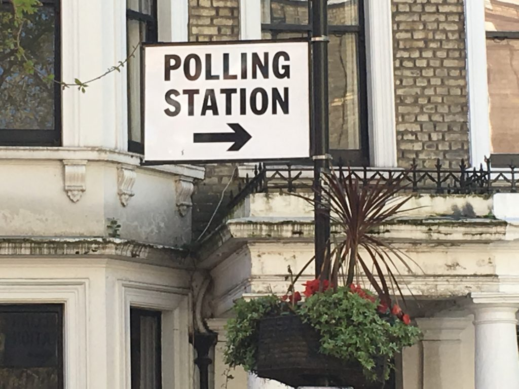 Election 2019: Conservatives on course to win London marginal seats. Unless…