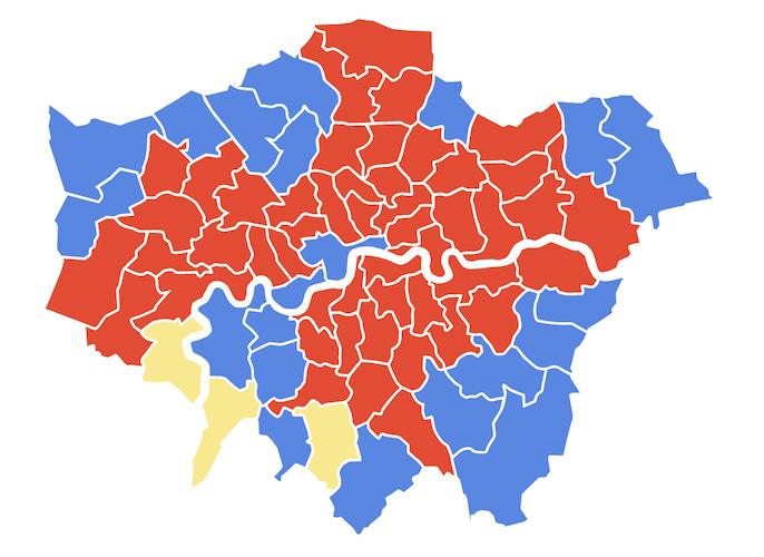 Ben Rogers: London's distinctiveness has big implications for national politics