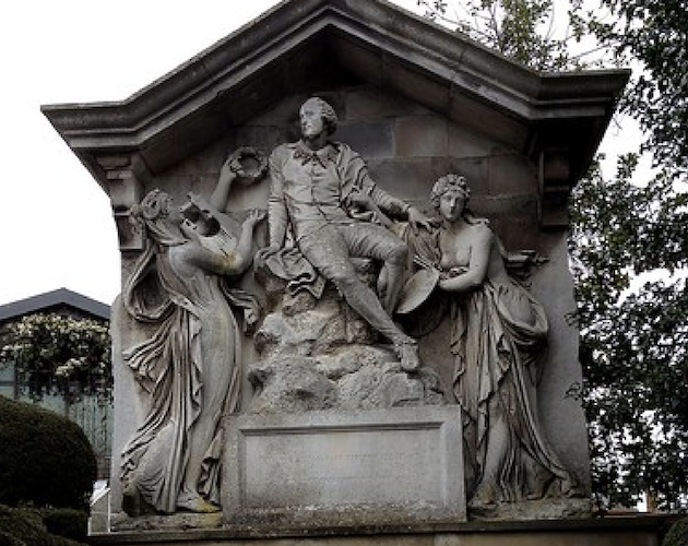 Vic Keegan's Lost London 117: Shakespeare in Pall Mall