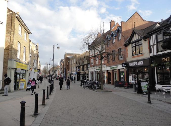 Election 2019: What is Uxbridge & South Ruislip like and could Boris Johnson really lose it?