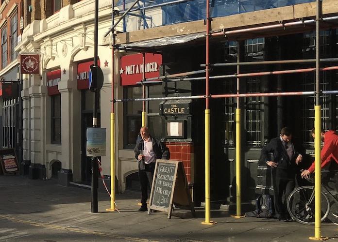 Vic Keegan's Lost London 119: George Wilkins – brothel-keeper, playwright, thug