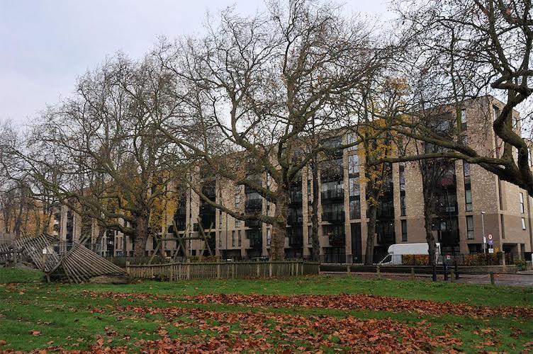 Sadiq Khan climbs down on London Plan housing targets