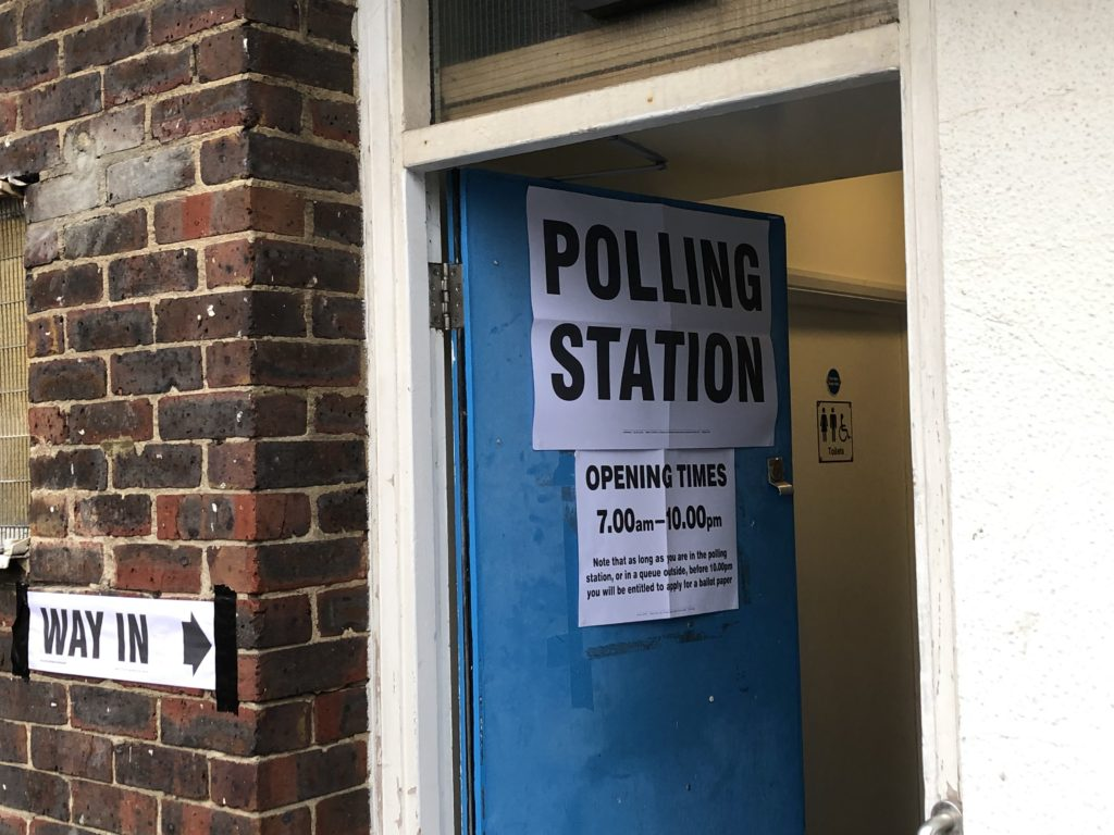 Dave Hill: Which party deserves Londoners' votes in the anti-London election of 2019?