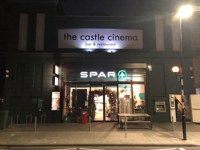 Hackney: The large glories of the little Castle Cinema