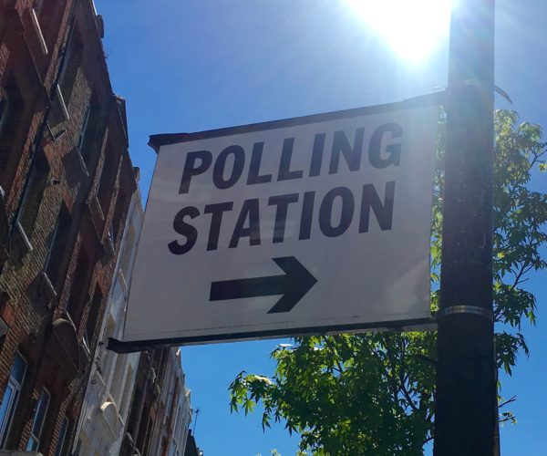 Pollingstation2018rbkc
