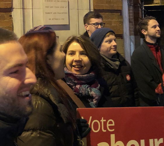 Election 2019: Labour struggles with its own issues amid the complex community politics of Bob Blackman's Harrow East