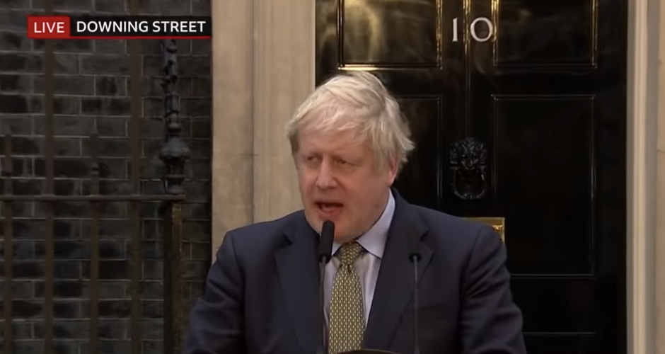 Dave Hill: Boris Johnson won't 'level up' Britain by doing down London
