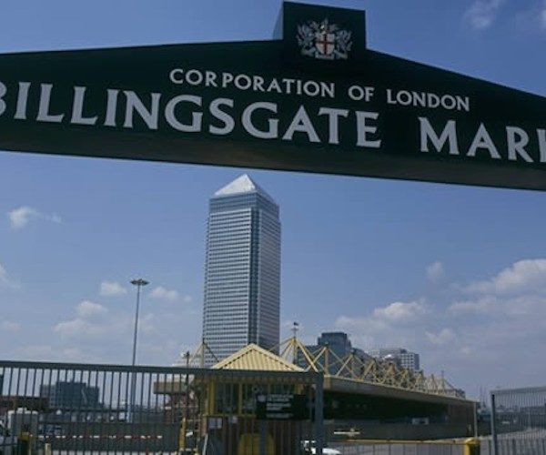 Barking & Dagenham: Public consultation on new home for historic London food markets begins