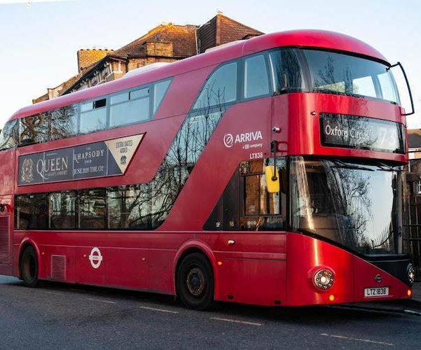 Travel watchdog says decline in London bus speeds must be reversed