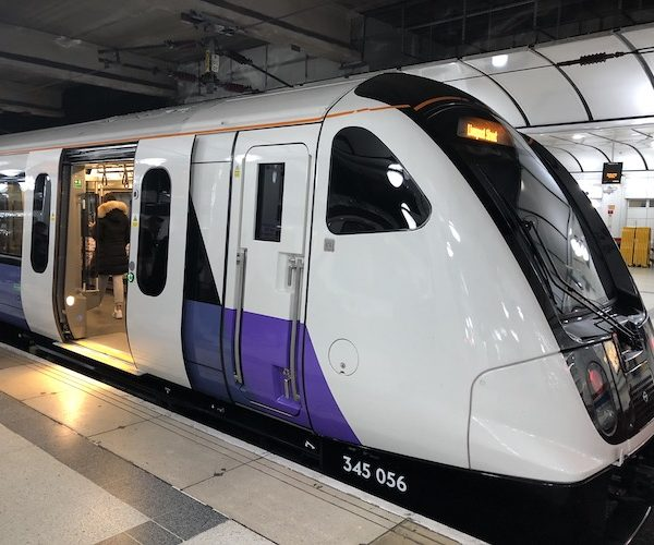 Crossrail Elizabeth Line takes 'massive step forward' towards new opening date, TfL board hears
