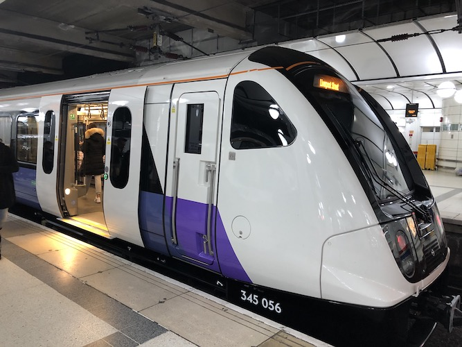 Crossrail Elizabeth Line takes 'massive step forward' towards new opening date, TfL board hears