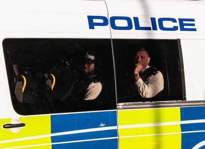 Violent crime in London falling overall, says Met deputy commissioner