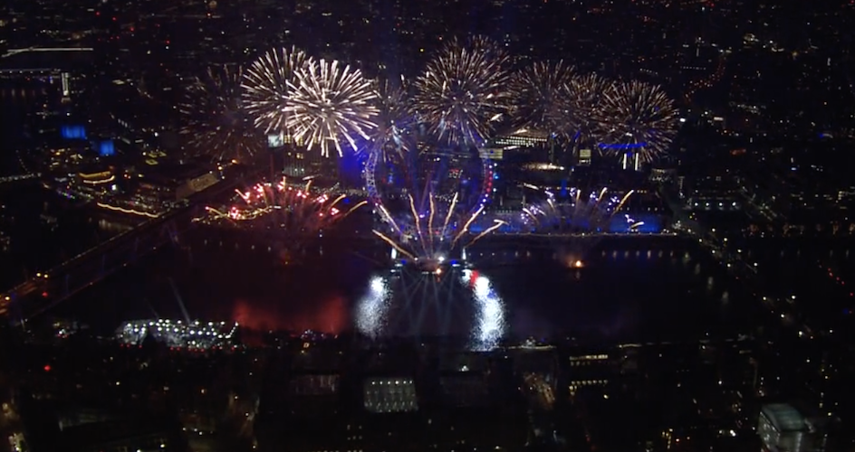 London Mayor and election rivals send 2020 New Year messages