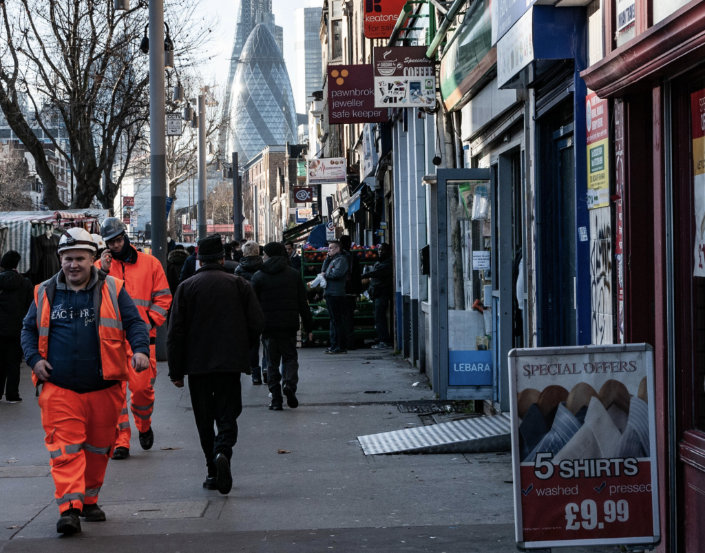 Many London high streets face the same challenges as those elsewhere, London Assembly hears