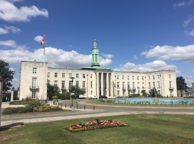 On London borough profile: Waltham Forest