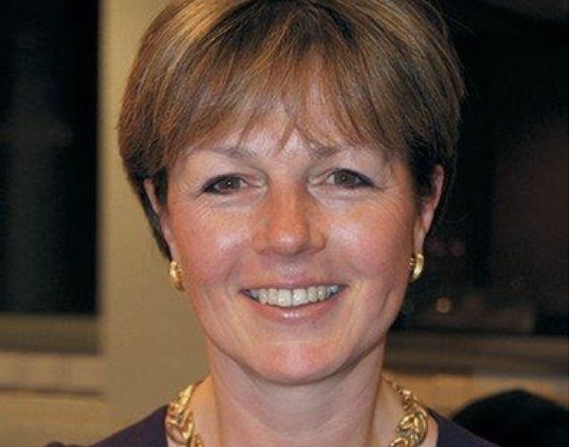 Westminster: Businesswoman takes helm as council's new leader