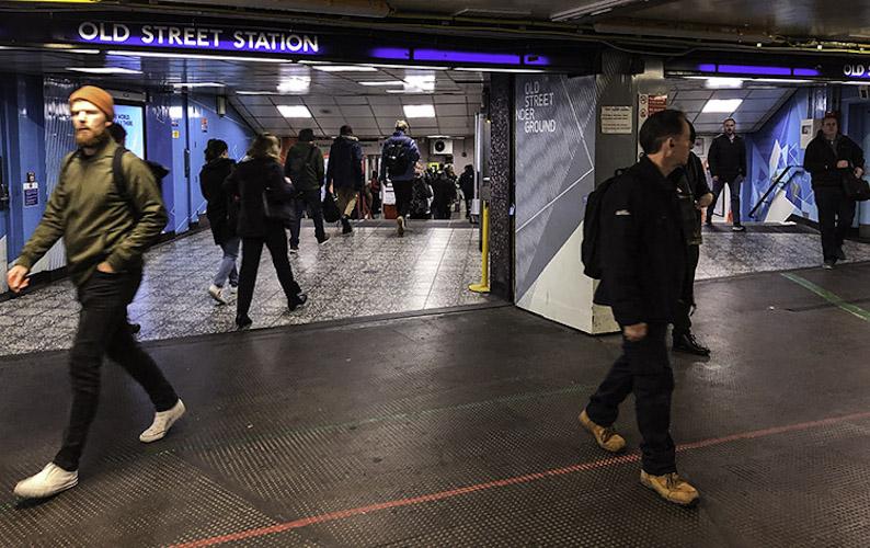 Boris Johnson's government must invest in London, says Sadiq Khan's transport deputy