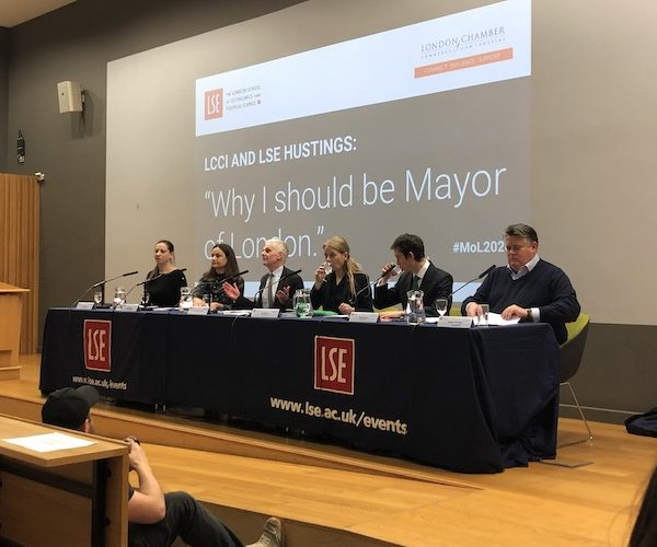 London Mayor Election 2020: Benita, Berry and Stewart argue policy at major hustings, as Khan and Bailey stay away