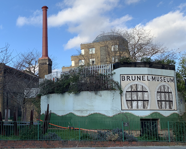 Vic Keegan's Lost London 129: Brunel the elder's wondrous tunnel