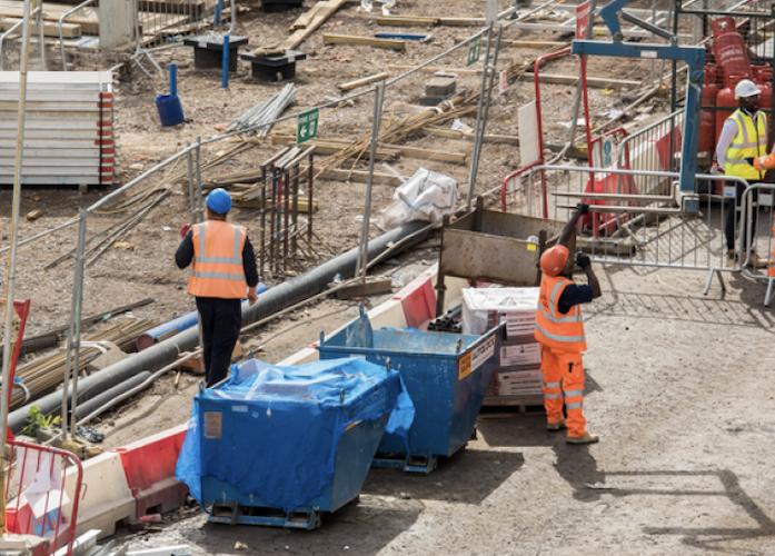 Election 2020: Delayed government verdict on Sadiq Khan's London Plan could put city's development centre stage